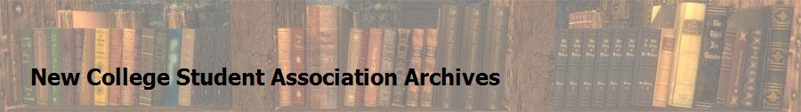 NCSA Archives